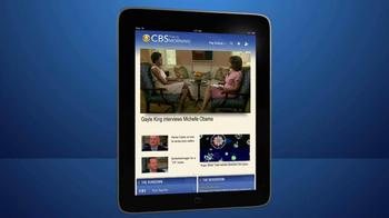 CBS This Morning App TV Spot - Thumbnail 6