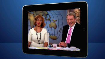 CBS This Morning App TV Spot