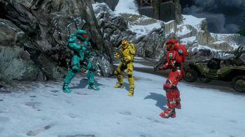 GameStop Halo 4 Preorder TV Spot - 247 commercial airings