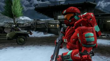 GameStop Halo 4 Preorder TV Spot - Thumbnail 3