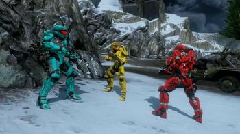 GameStop Halo 4 Preorder TV Spot - Thumbnail 4