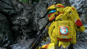GameStop Halo 4 Preorder TV Spot - Thumbnail 5