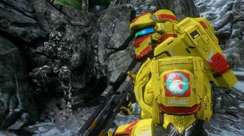 GameStop Halo 4 Preorder TV Spot - Thumbnail 6
