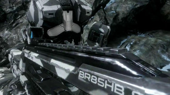 GameStop Halo 4 Preorder TV Spot - Thumbnail 7