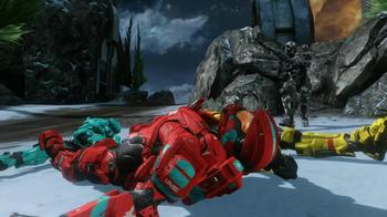 GameStop Halo 4 Preorder TV Spot - Thumbnail 8