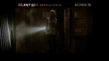 Silent Hill Revelation - Alternate Trailer 8
