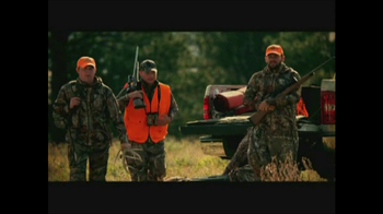 Cabela's Deer Camp Sale TV Spot, 'Hunting Boots' - Thumbnail 8