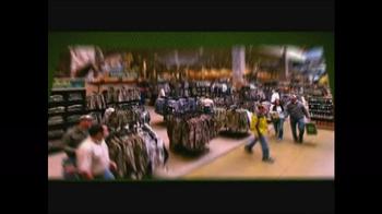 Cabela's Deer Camp Sale TV Spot, 'Hunting Boots' - Thumbnail 3