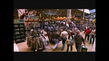 Cabela's Deer Camp Sale TV Spot, 'Hunting Boots' - Thumbnail 4