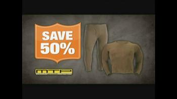 Cabela's Deer Camp Sale TV Spot, 'Hunting Boots' - Thumbnail 6