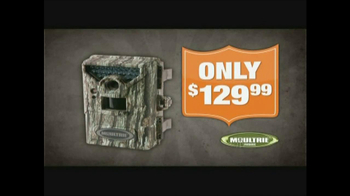 Cabela's Deer Camp Sale TV Spot, 'Hunting Boots' - Thumbnail 7