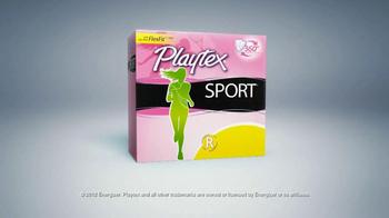 Playtex TV Spot, 'Swimming' - Thumbnail 8