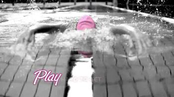 Playtex TV Spot, 'Swimming' - Thumbnail 2