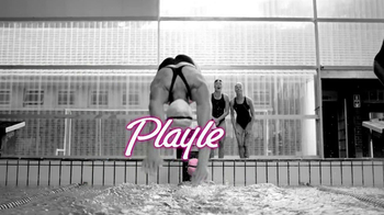 Playtex TV Spot, 'Swimming' - Thumbnail 4