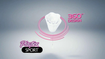 Playtex TV Spot, 'Swimming' - Thumbnail 5