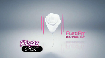 Playtex TV Spot, 'Swimming' - Thumbnail 6