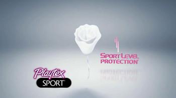 Playtex TV Spot, 'Swimming' - Thumbnail 7