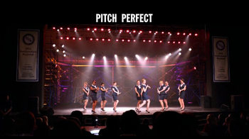 Pitch Perfect - Alternate Trailer 10