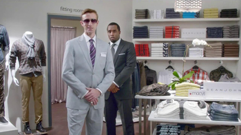 Macy's TV Spot, 'Pose' Featuring Diddy - Thumbnail 2