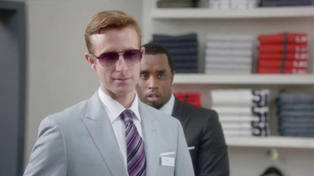 Macy's TV Spot, 'Pose' Featuring Diddy - Thumbnail 4