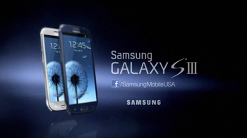 Samsung Galaxy S III TV Spot, 'Ten-Hour Line' - Thumbnail 10
