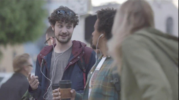 Samsung Galaxy S III TV Spot, 'Ten-Hour Line' - Thumbnail 3