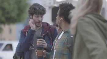 Samsung Galaxy S III TV Spot, 'Ten-Hour Line' - Thumbnail 4