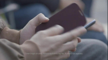Samsung Galaxy S III TV Spot, 'Ten-Hour Line' - Thumbnail 6