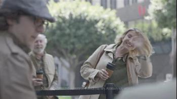 Samsung Galaxy S III TV Spot, 'Ten-Hour Line' - Thumbnail 7