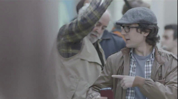 Samsung Galaxy S III TV Spot, 'Ten-Hour Line' - Thumbnail 9