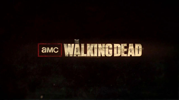 The Walking Dead Season 2 on Blu-Ray and DVD TV Spot - Thumbnail 1