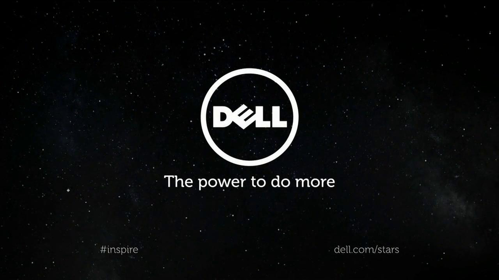 Dell TV Commercial, 'Charlotte and the Disappearing Stars'