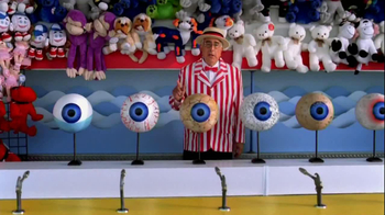 Clear Eyes Complete TV Spot, 'Carnival Game' feat. Ben Stein