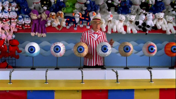 Clear Eyes Complete TV Spot, 'Carnival Game' feat. Ben Stein - Thumbnail 2