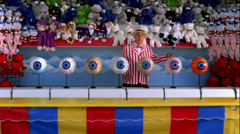 Clear Eyes Complete TV Spot, 'Carnival Game' feat. Ben Stein - Thumbnail 3