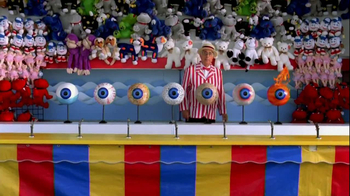 Clear Eyes Complete TV Spot, 'Carnival Game' feat. Ben Stein - Thumbnail 4