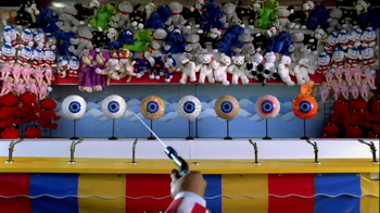 Clear Eyes Complete TV Spot, 'Carnival Game' feat. Ben Stein - Thumbnail 7