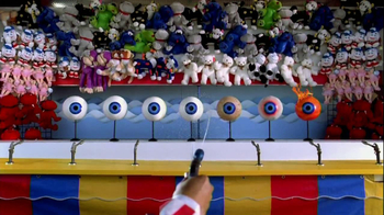 Clear Eyes Complete TV Spot, 'Carnival Game' feat. Ben Stein - Thumbnail 8