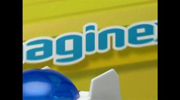 Imaginext Mega T-Rex and Dinos TV Spot - Thumbnail 1