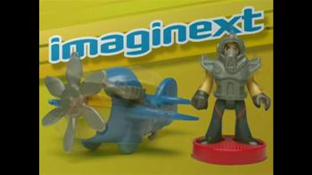 Imaginext Mega T-Rex and Dinos TV Spot - Thumbnail 2