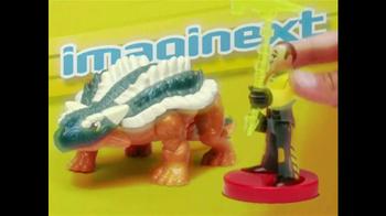Imaginext Mega T-Rex and Dinos TV Spot - Thumbnail 3