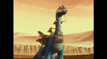 Imaginext Mega T-Rex and Dinos TV Spot - Thumbnail 4