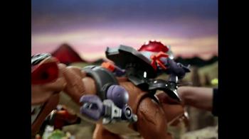 Imaginext Mega T-Rex and Dinos TV Spot - Thumbnail 5