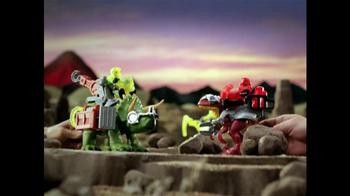 Imaginext Mega T-Rex and Dinos TV Spot - Thumbnail 6