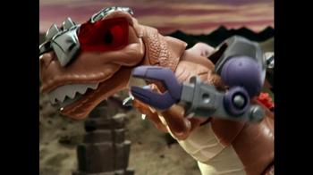 Imaginext Mega T-Rex and Dinos TV Spot - Thumbnail 7