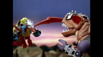 Imaginext Mega T-Rex and Dinos TV Spot - Thumbnail 9
