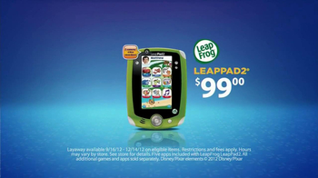 Walmart Layaway TV Spot, 'Double-Headed Coin' - Thumbnail 10