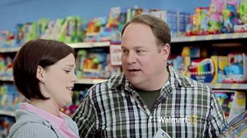 Walmart Layaway TV Spot, 'Double-Headed Coin' - Thumbnail 2