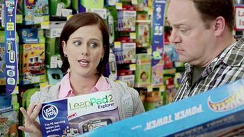 Walmart Layaway TV Spot, 'Double-Headed Coin' - Thumbnail 3