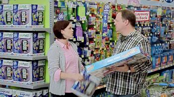 Walmart Layaway TV Spot, 'Double-Headed Coin' - Thumbnail 4